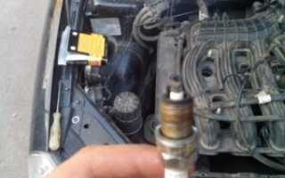 Что то воет в двигателе приоры