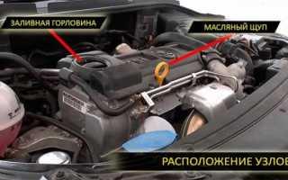 Техническое обслуживание Skoda Rapid
