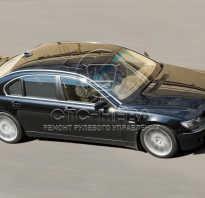 Нужно ли ремонтировать рулевые рейки BMW