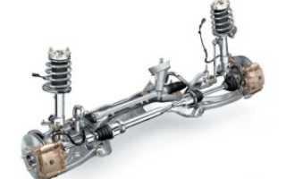 Правильный ремонт рулевой рейки Форд Фокус 2; залог безопасной езды