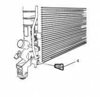 Что такое впускная труба двигателя