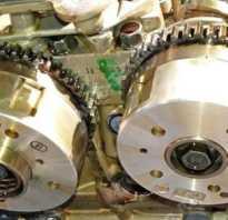 Замена цепи ГРМ в Hyundai Solaris
