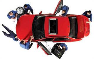 Сервисное обслуживание Мазда 6: замена сцепления с профессиональным подходом