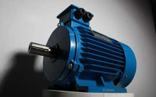 Двигатель аире 80с2 характеристики