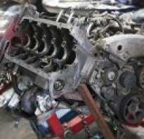 Вынуть и поставить двигатель