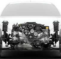 Что такое шеститактный двигатель