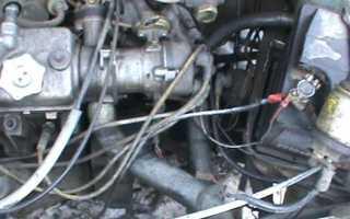 Снимаем коробку передач с ВАЗ 2108 до 2115
