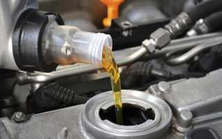 Renault Logan: меняем моторное масло в двигателе, советы