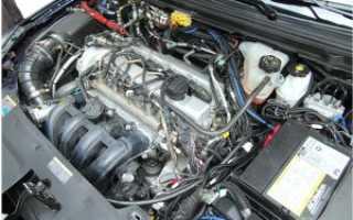 Что такое заклинивание двигателя