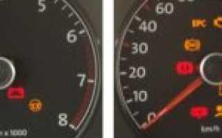 Большая температура двигателя фольксваген