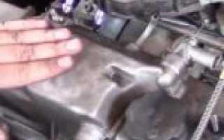 Что стучит в двигателе камаза