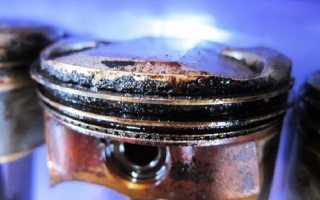 Что такое антикокс для двигателя