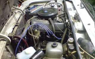 Троит двигатель ваз 2106: причины