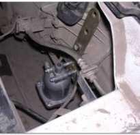Что такое встроенный подогрев двигателя