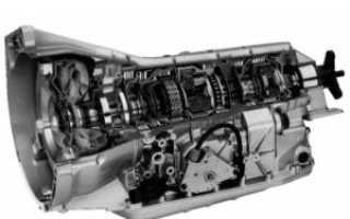 Квалифицированный ремонт АКПП Audi A8 (Ауди А8 Д2) по доступным ценам с гарантией качества