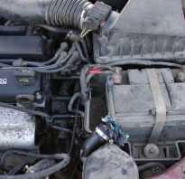 Как заменить термостат на форд фокус 1