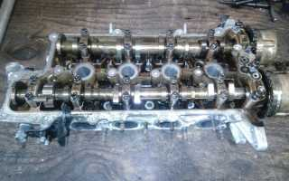 Dohc mpi характеристики двигателя