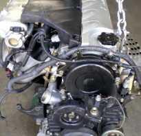 Двигатель 4g63s4m расход топлива