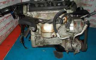 Двигатель f23a сколько масла