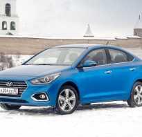 Плавают» холостые обороты: Устранение дефекта Hyundai Solaris показал механик