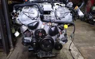 Что такое двигатель vortec