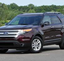 Ford explorer кнопка запуска двигателя