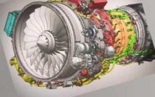 Что такое трд двигатель