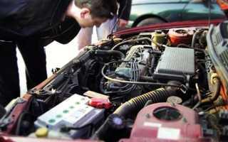 Что сокращает ресурс двигателю