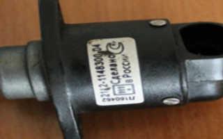 Проверяем датчик холостого хода на ВАЗ-2114 своими руками: признаки неисправности
