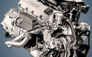 Двигатель бмв м44 тех характеристики