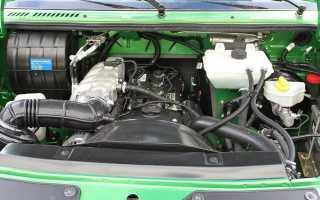 Капитальный ремонт двигателей автомобилей УАЗ