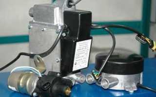 Что такое послепусковой подогреватель двигателя