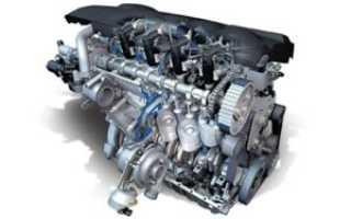 Что тише дизель или бензиновый двигатель