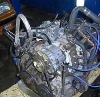 Я поставил на ваз роторный двигатель
