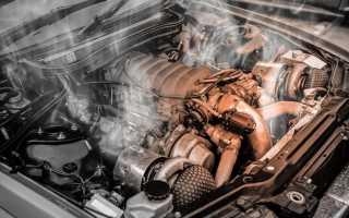 Будет ли работать перевернутый двигатель