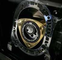 Что такое ротативный двигатель