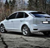 Замена бензонасоса Форд Фокус 2: доступные способы