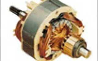 Виды механических характеристик асинхронного двигателя
