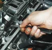 Что такое выпускной клапан двигателя