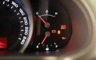 Автопрогрев двигателя зимой при какой температуре