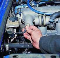 406 двигатель инжектор низкие обороты