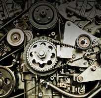 Алюсиловое покрытие в каких двигателях
