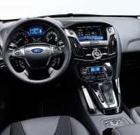 Ремонт АКПП Ford Focus