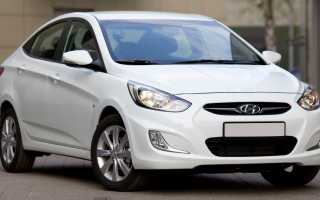 Hyundai Solaris: быстрая замена антифриза Солярис Хендай (охлаждающей жидкости, тосола)