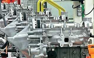 Что значит двигатель экобуст