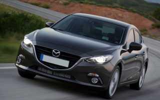 Mazda 3 / Мазда 3: замена сцепления и его рабочего цилиндра в условиях автосервиса
