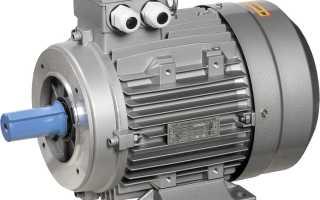 Асинхронный двигатель три скорости схема