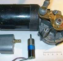 Два двигателя как генератор