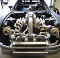Что такое турбокомпрессорный двигатель