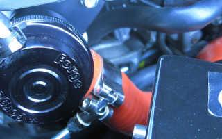 Что такое байпасный двигатель